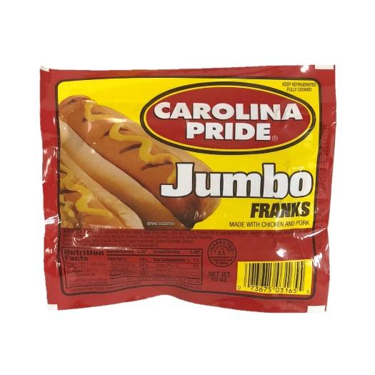Jumbo Franks – 3165