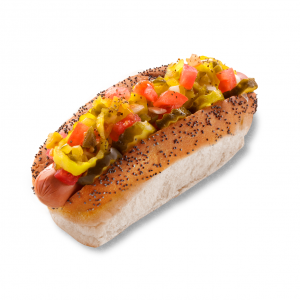 Chicago Dog