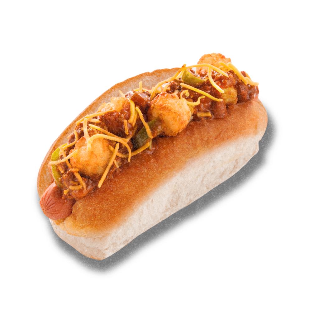 Hot Tot Dog
