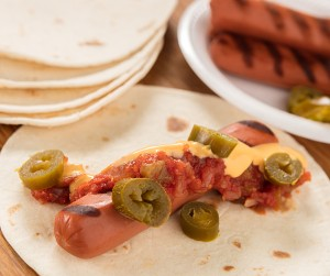 Texas Jalapeno Dogs