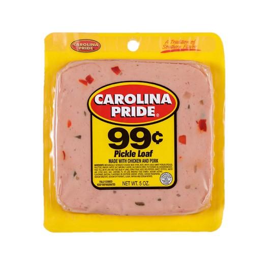 Pickle Loaf Peg – 4231