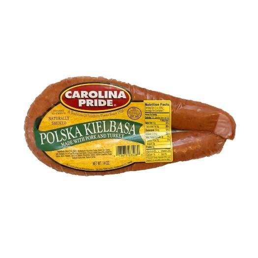 Rope Polska Kielbasa Smoked Sausage – 3508