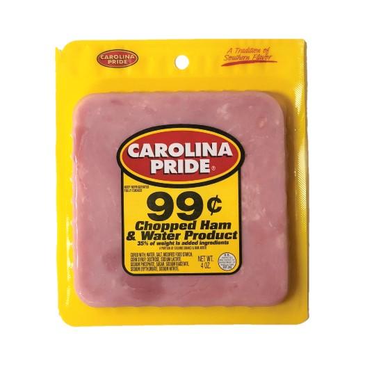 Chopped Ham Peg – 4170