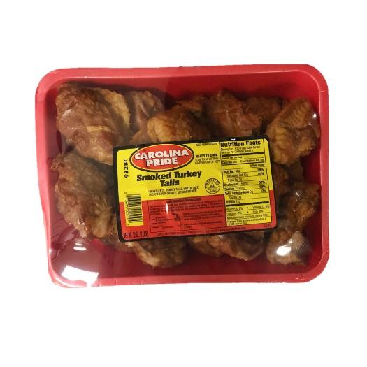 Smoked Turkey Tails – 2510